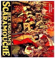 Scaramouche movie poster