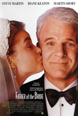 Father of the Bride poster #642416