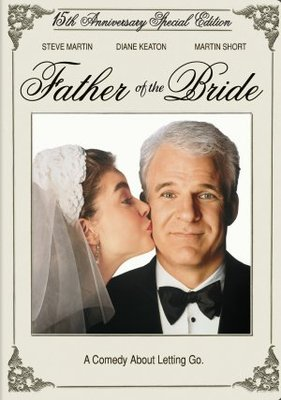 Father of the Bride poster #642417