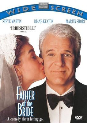 Father of the Bride poster #642418