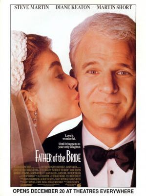 Father of the Bride poster #642419