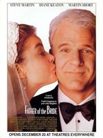 Father of the Bride #642419 movie poster