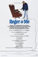 Roger & Me movie poster