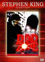 The Dead Zone movie poster
