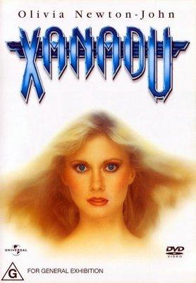 Xanadu movie poster  T...