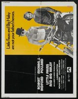 Little Fauss and Big Halsy #642701 movie poster