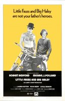 Little Fauss and Big Halsy #642702 movie poster