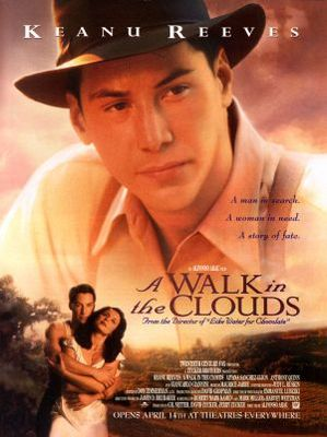 A Walk In The Clouds poster #642756