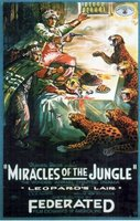 Miracles of the Jungle movie poster