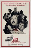House of Dark Shadows movie poster
