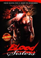Blood Sisters movie poster