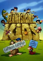 The Flintstone Kids movie poster