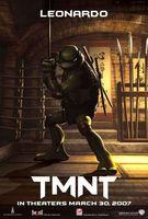 TMNT movie poster