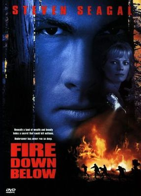 Fire Down Below poster #643618
