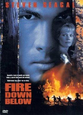 Fire Down Below poster #643619