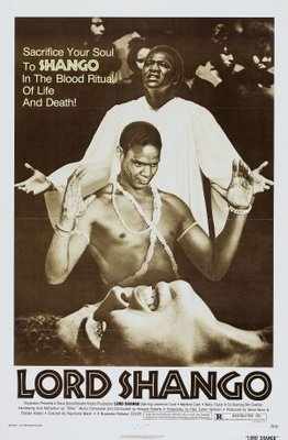 Lord Shango poster #643670