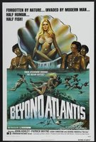 Beyond Atlantis movie poster