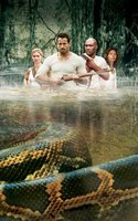 Anacondas: The Hunt For The Blood Orchid movie poster