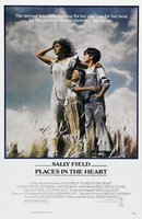 Places in the Heart movie poster