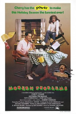 Modern Problems poster #644349