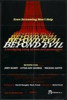Beyond Evil movie poster
