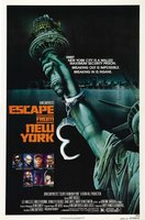 Escape From New York #644467 movie poster