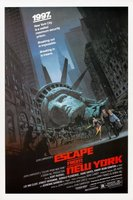 Escape From New York #644470 movie poster