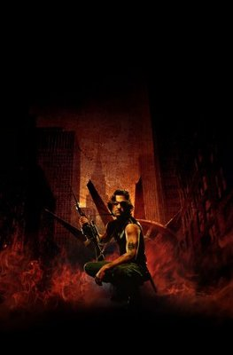 Escape From New York poster #644471