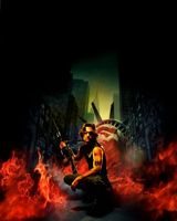 Escape From New York #644472 movie poster