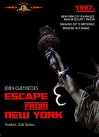 Escape From New York #644474 movie poster