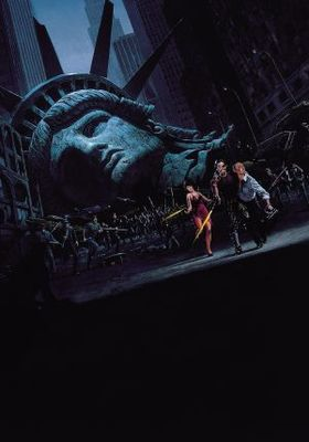 Escape From New York poster #644475