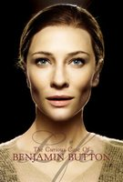 The Curious Case of Benjamin Button movie poster