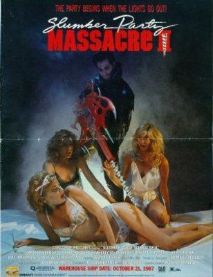 Slumber Party Massacre II poster #644690