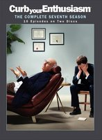 Curb Your Enthusiasm movie poster