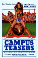 Campus Teasers movie poster