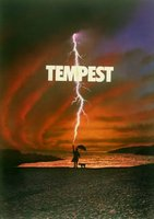 Tempest movie poster