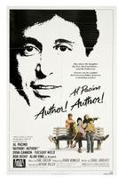 Author! Author! movie poster