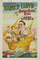 Captain Kidd's Kids movie poster