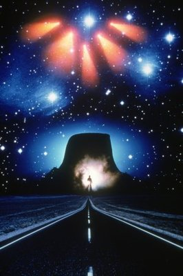 Close Encounters of the Third Kind poster #646197