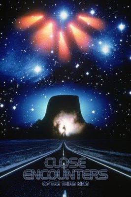 Close Encounters of the Third Kind poster #646198