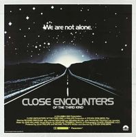 Close Encounters of the Third Kind #646199 movie poster