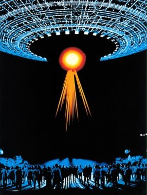 Close Encounters of the Third Kind poster #646200