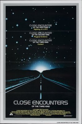 Close Encounters of the Third Kind poster #646202