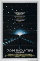 Close Encounters of the Third Kind #646202 movie poster