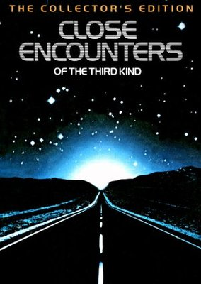 Close Encounters of the Third Kind poster #646204
