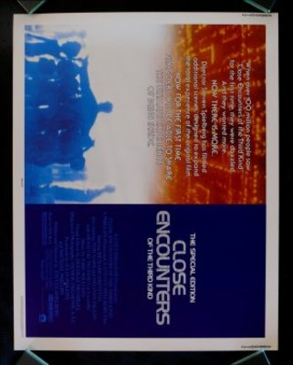 Close Encounters of the Third Kind poster #646206