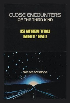 Close Encounters of the Third Kind poster #646207