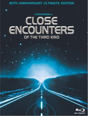 Close Encounters of the Third Kind poster #646208