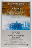 Close Encounters of the Third Kind #646210 movie poster