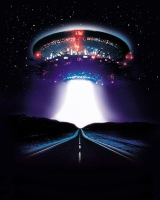 Close Encounters of the Third Kind poster #646212